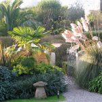 Atumn garden gateway to Ednovean - September short breaks