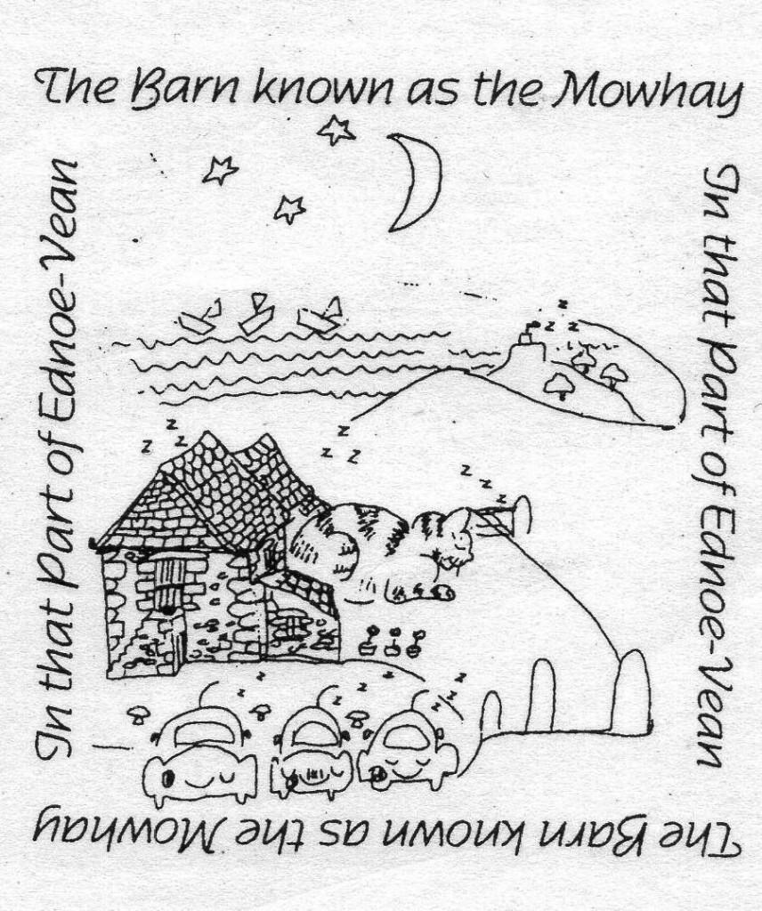 A Mowhay