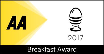 AA Breakfast Award 2017 eegcup