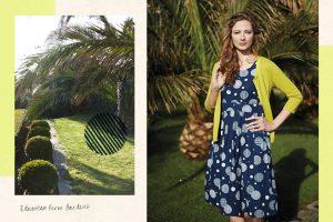 fashion shoot formal garden