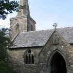 St Hilary Church