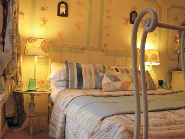 comfortable, luxury Bed and Breakfast - reservations