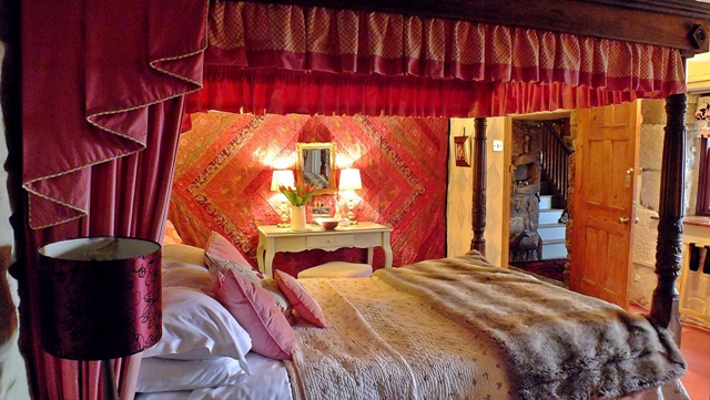 Boutique B&B Accommodation